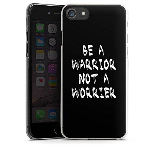 Apple iPhone X Silikon Hülle Case Schutzhülle Motivation Fitness Workout Hard Case transparent