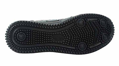 Uomini Leggero Scarpe casual Autunno Nuovo Basso Top Scarpe da ginnastica traspirante formatori Scarpe da corsa Blue