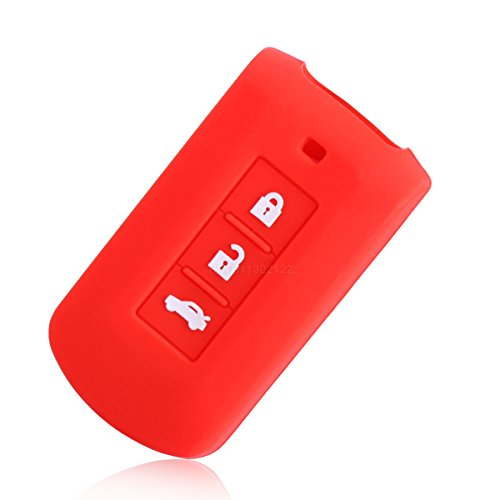 isremitm-silicone-car-key-fob-protector-cover-case-for-mitsubishi-asx-lancer-outlander-colt-lancer-g