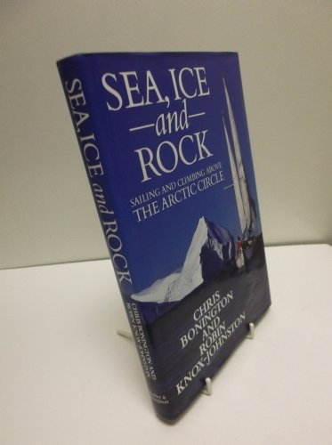 Sea, Ice and Rock