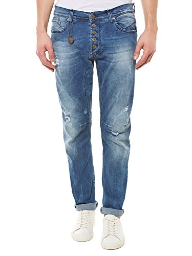 IMPERIAL Slim Fit Jeans Denim