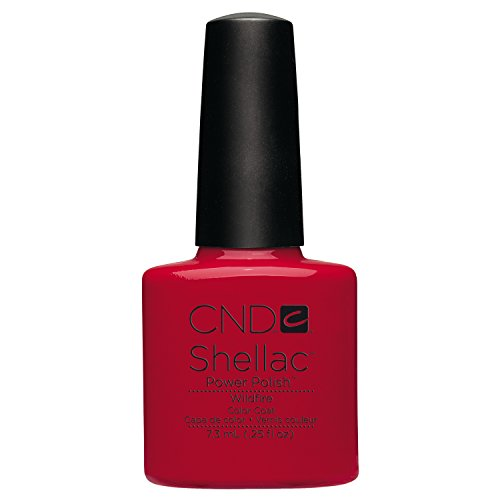 (CND Shellac Wildfire, 1er Pack (1 x 7.3 ml))