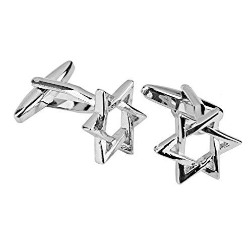 hexsgono-cobre-gemelos-gemelos-de-la-joyersa-cumpleaos-regalo-del-favor-1pair-plata