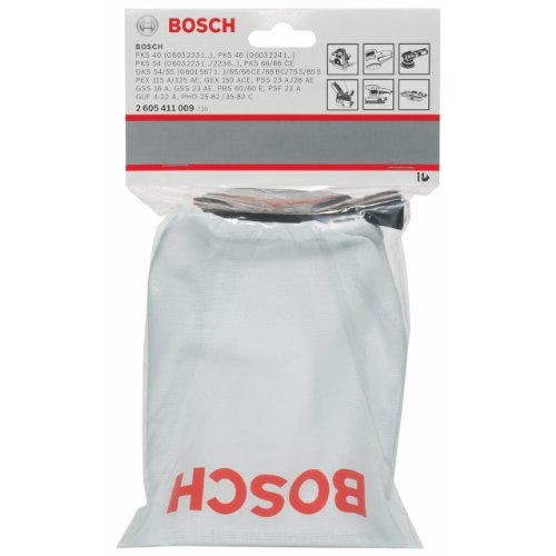 Bosch -2605411009 Sac à poussières...