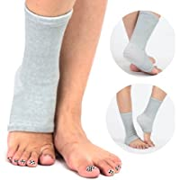 Power Ionics Bambuskohle Kniestütze Knie Ellenbogen Bandage Arm Fußbandage Ionenbandage preisvergleich bei billige-tabletten.eu