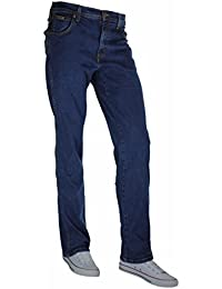Wrangler Texas Stretch, Jean Droit Homme, (lot de 16)