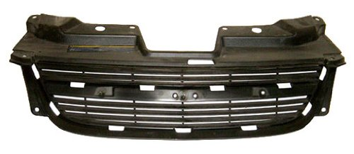 oe-replacement-chevrolet-cobalt-grille-assembly-upper-painted-partslink-number-gm1200545-by-multiple