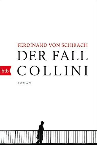 Der Fall Collini: Roman (Kindle Den Fall, Für)