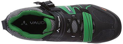 VAUDE - Taron Low AM, Scarpe da ciclismo da unisex adulto Verde(Grün (trefoil green 456))
