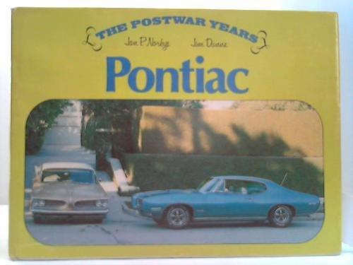 pontiac-the-postwar-years