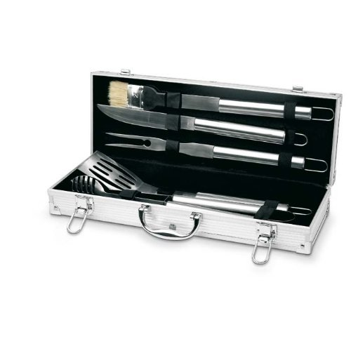 GBL DELUXE Stainless Steel BBQ C...
