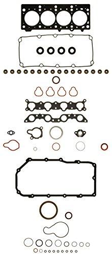 Ajusa 50184600 Juego Completo de Juntas, Motor