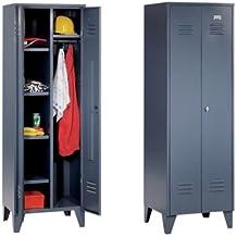 vestiaire metallique. Black Bedroom Furniture Sets. Home Design Ideas