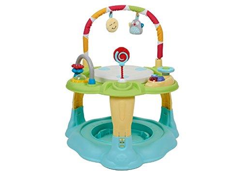 My Playground Activity Center Babylo