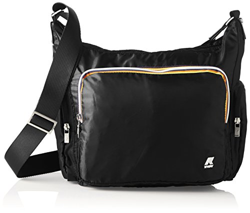 K-Way - Luggage Bags - K-toujours 7akk1r03 Nero (0A2 Black)