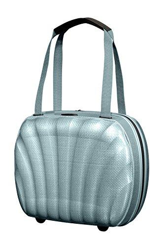 SAMSONITE Cosmolite Beauty Case Kulturtasche, 37 cm, 13 L, Ice Blau