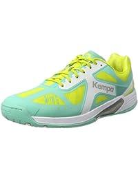 Kempa Wing Lite Women, Chaussures de Handball Femme