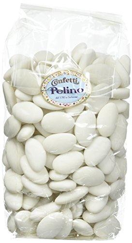 Confetti della piu' famosa e antica azienda Pelino di Sulmona che dal 1783 produce i confetti con antiche ricette. L'Azienda Pelino, famosa in tutto il mondo, produce dal 1783 i migliori confetti.
