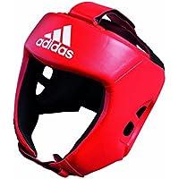 adidas Amateur Boxing Headguard Headguard, Unisex, Kopfschutz Amateur Boxing Headguard