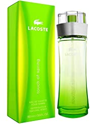 Lacoste Touch of Spring 90ml EDT Spray