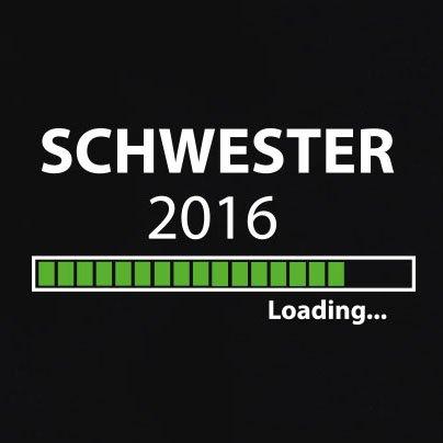 TEXLAB - Schwester 2016 Loading - Herren T-Shirt Rot