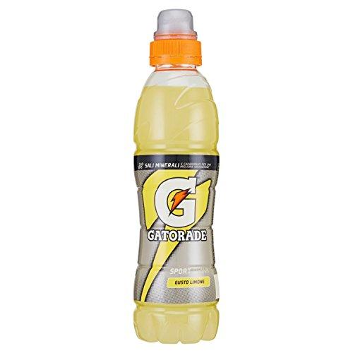 Usato, Gatorade Limone - 500 ml usato  Spedito ovunque in Italia