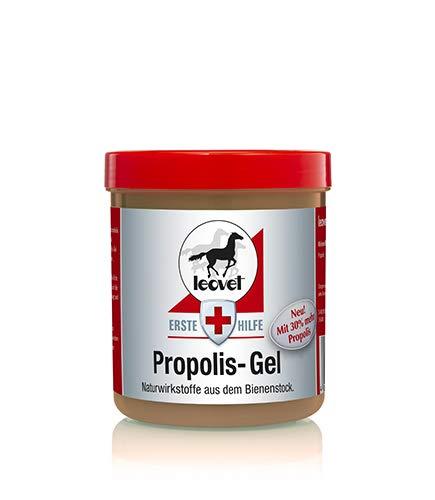 Leovet Erste Hilfe Propolis Gel