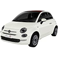 Fiat 500C Lounge 1.2 bz, Bianca  - Noleggio a lungo termine Be-Free Plus - Welcome Kit