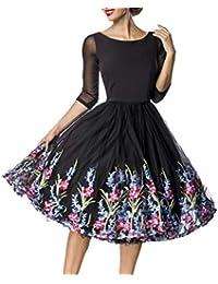 Suchergebnis auf Amazon.de für  Belsira - Kleider   Damen  Bekleidung 8fcfbc7fd5