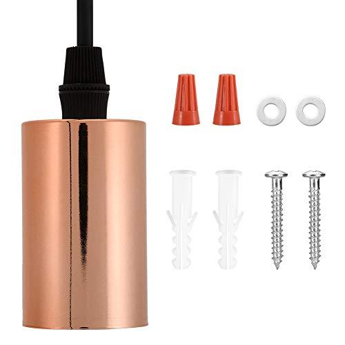 Lámpara de Techo Lámpara Colgante, E26 / E27 Lámpara Colgante Moderna para Comedor, Cocina, Cafetería, Sala de Estar, Sala de Estudio (2#)