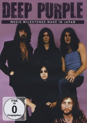 Deep Purple - Made In Japan