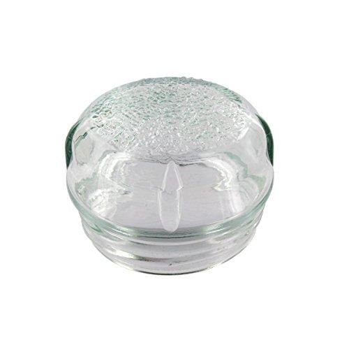 Glasabdeckung für Backofenlampe, geeignet für Geräte von Bosch / Neff / Siemens