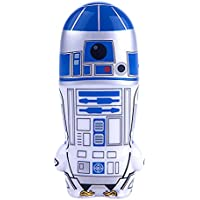Mimoco R2-D2 MIMOBOT - Memoria USB de 8 GB (diseño Star Wars, 1 unidad), multicolor