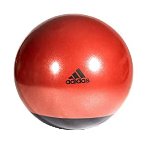adidas Ballon de gymnastique 65 cm (Orange)