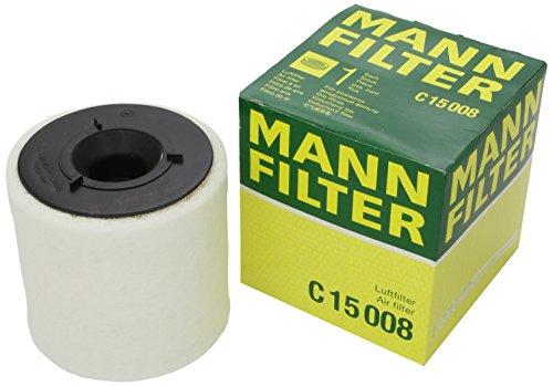 Mann Filter C 15 008 -  Filtro Aria