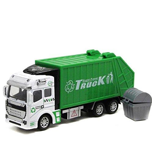 juguetes para niños Sannysis camiones coches juguetes 1:48 camión de