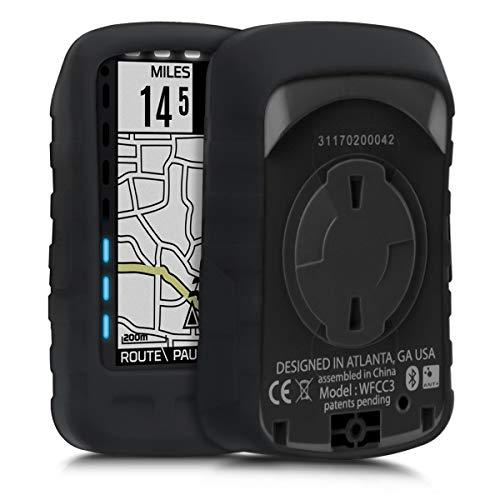 kwmobile Funda para Wahoo Elemnt Roam - Carcasa de [Silicona] para GPS...