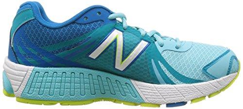 New Balance 760v1 Damen Laufschuh blau (Blue / Celest)