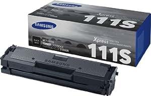 Samsung MLT-D111S/ELS Toner 111S, Nero