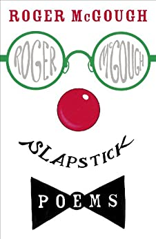 Slapstick by [McGough, Roger]