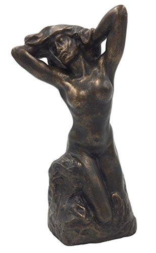 Le Fils de L/'homme RENÉ MAGRITTE Figur Parastone Museumsedition MAG01 Skulptur