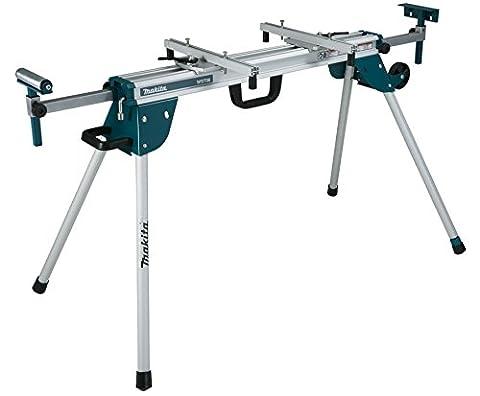 Table Scie A Onglet - Makita DEAWST06 Support pour scie à