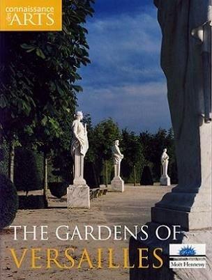 Le Parc de Versailles (Connaissance des arts) par Jean-Baptiste Leroux