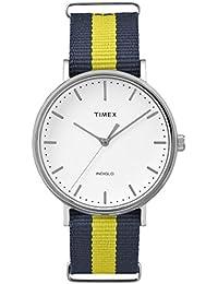 Orologio Unisex Timex TW2P90900