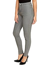 Amazon.co.uk: Grey - Jeans / Women: Clothing
