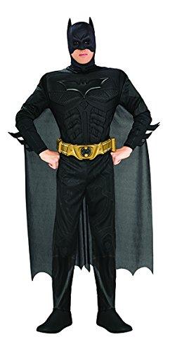 Rubie's Batman-Kostüm für Herren L
