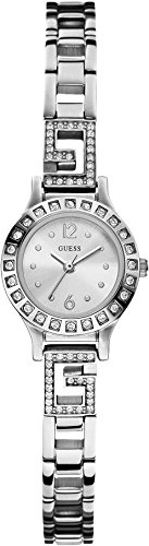 guess-orologio-da-polso-al-quarzo-analogico-donna-acciaio-inossidabile-argento