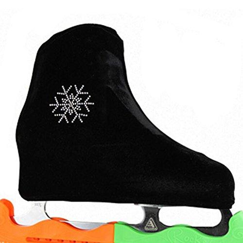 Schwarz Skate Jacke Sport und Freizeit Freizeit Inline-Skate-Teile