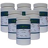 BS24CHEM ® 3 Kg Karbid für viele Anwendungen geeignet. Sehr hohe Wirkungsdauer *Neu* in der EU als Marke eingetragen und zugelassen.Prime Versand EAN 4260533463024