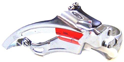Shimano XT Umwerfer 31,8 TP TS FD-M750 Zug von oben NEU (Umwerfer 31.8)